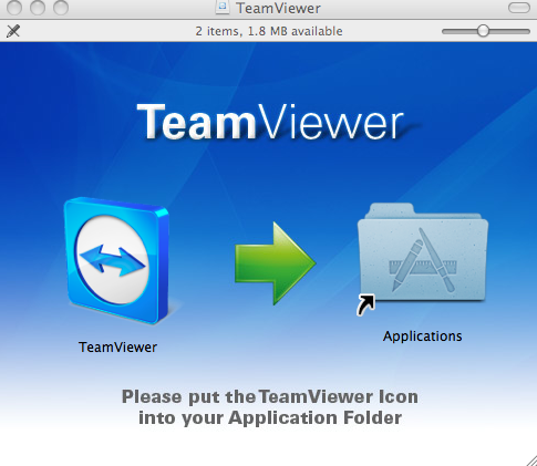 Teamviewer Mac Installation – King Computer Solutions – IT